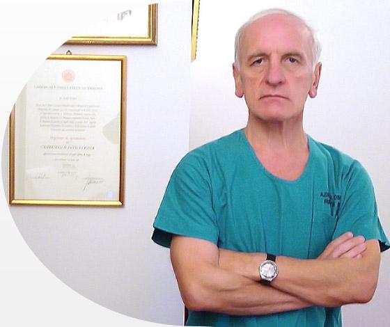 Dott. Luciano Minelli