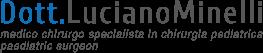 Dott. Luciano Minelli - medico chirurgo specialista in chirurgia pediatrica